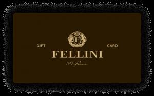 Fellini Abbigliamento Roma | Gift Card