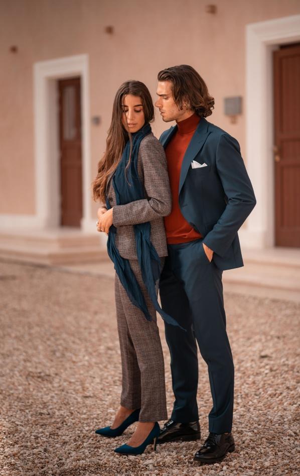Fellini Abbigliamento Roma   Collezione Donna