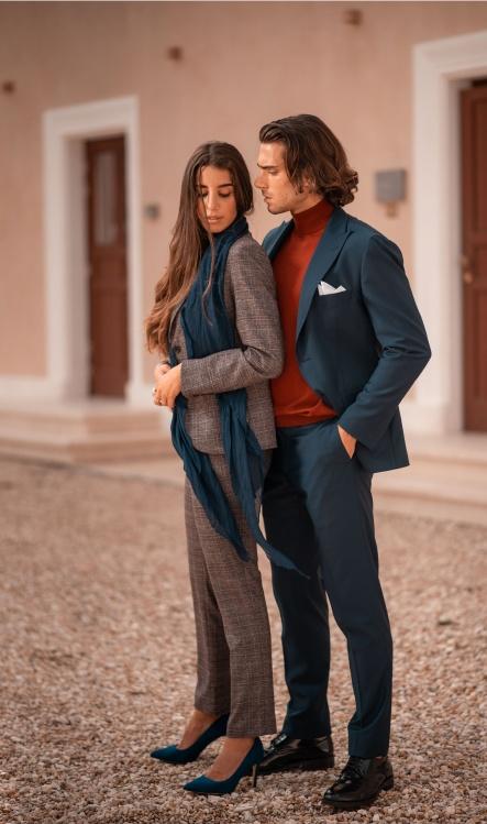 Fellini Abbigliamento Roma   Collezione Uomo